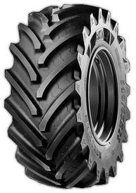 Agrimax RT657 Tires